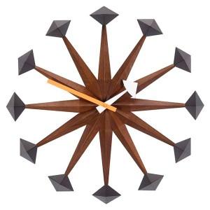 Reloj Polygon Clock - Vitra