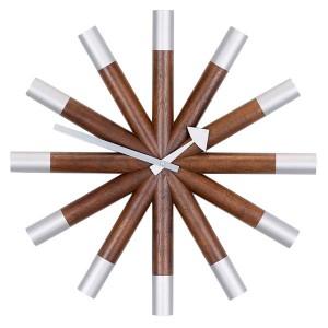 Reloj Wheel Clock - Vitra
