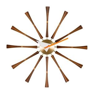 Reloj Spindle Clock - Vitra