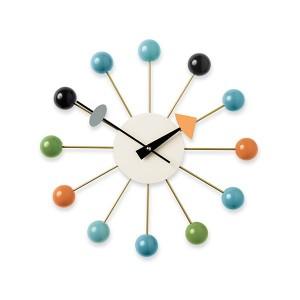 Reloj Ball Clock multicolor - Vitra