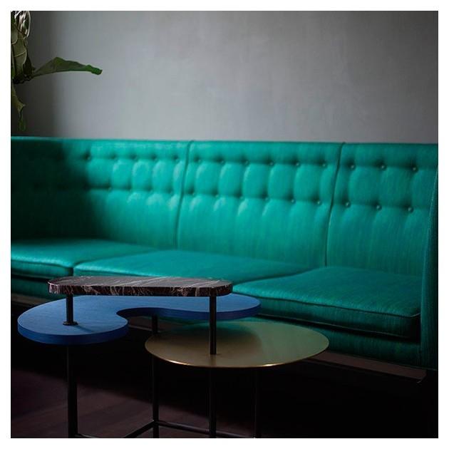 salón con Mesa Palette JH8 &tradition