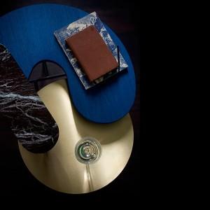 colores Mesa Palette JH8 &tradition
