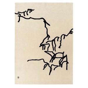 Alfombra Dibujo tinta 1957 Nanimarquina