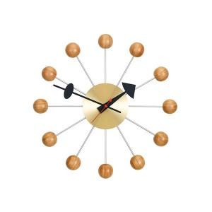 Reloj Ball Clock Cherry - Vitra