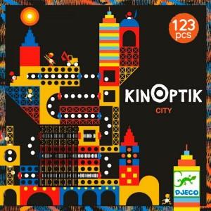 Kinoptik City - Djeco