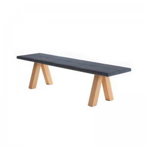 Trestle Bench - Viccarbe