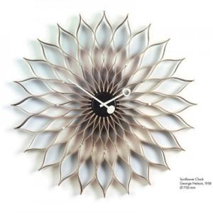 Reloj Sunflower Clock - Vitra