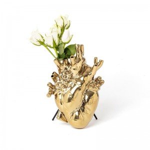 Love in Bloom Gold Seletti