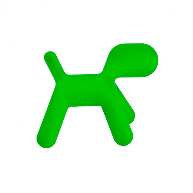 Puppy mediano verde Magis Me Too