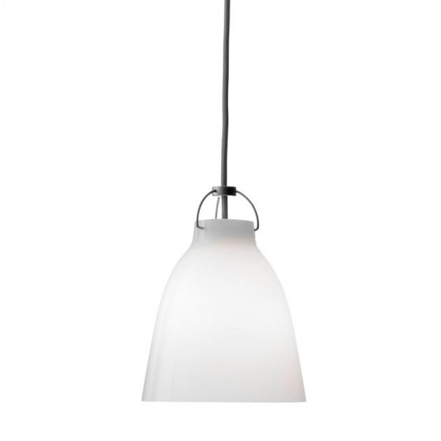 Lámpara Caravaggio Opal P1 Fritz Hansen