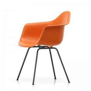 Silla Vitra Eames Plastic Armchair DAX