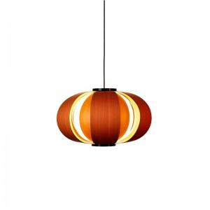 Lámpara Disa mini madera Coderch -Tunds
