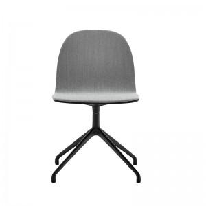 Terra Swivel V2 chair Omelette