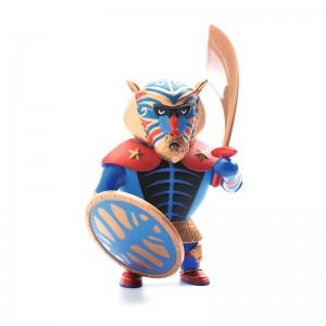 Arty toys figura Bushi Djeco