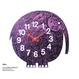 Reloj Elihu the Elephant - Vitra
