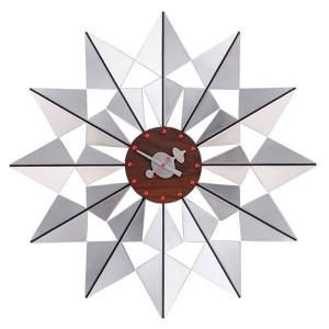 Reloj Flock of Butterflies Clock - Vitra